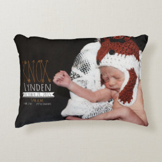 KNOX ACCENT PILLOW