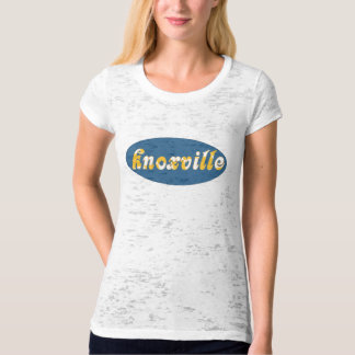 Knoxville Roxville T-Shirt
