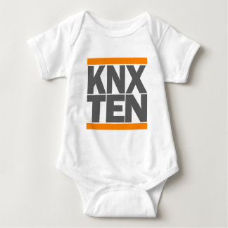 KNX TEN BABY BODYSUIT