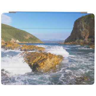 Knysna Heads, Garden Route, Western Cape iPad Cover