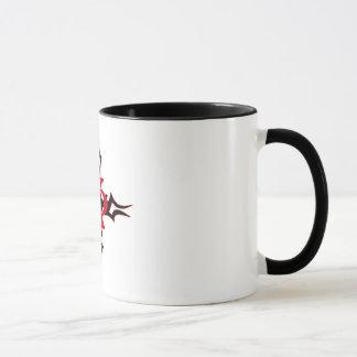 KO Ink Coffee Cup