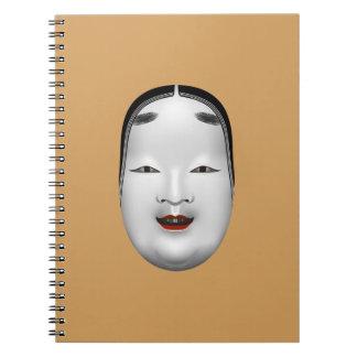 ko-omote notebooks
