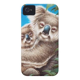 Koala and Baby (Blackberry Bold) Case-Mate Case