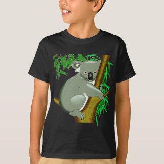 Koala - Australian Tree Living Marsupial T-Shirt