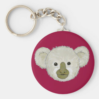 Koala - Baby...Keychain. Keychain