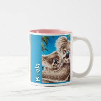 Koala & Baby Mug