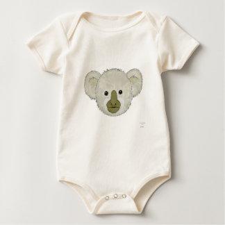 Koala - Baby...T-shirt. Baby Bodysuit