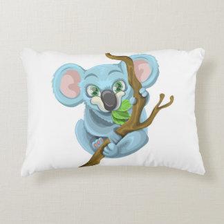 Koala Bear Animal Sleep Custom Destiny Destiny'S Accent Pillow
