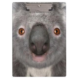Koala Bear Clipboard