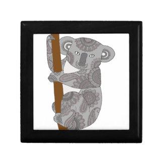 Koala Bear Gift Box