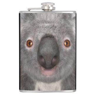 Koala Bear Hip Flask