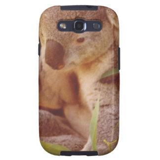 Koala Bear Love Samsung Galaxy S3 Cover