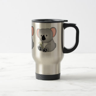 KOALA BEAR TRAVEL MUG