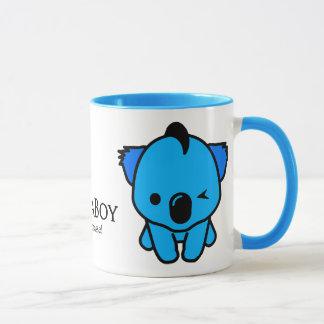 Koala Boy Mug