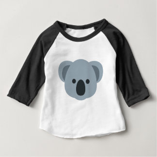 Koala emoji baby T-Shirt