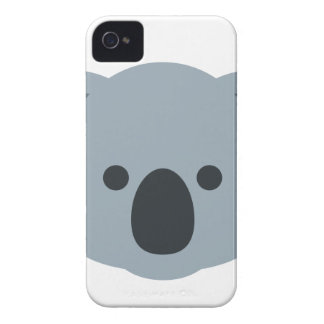 Koala emoji iPhone 4 covers