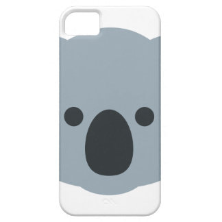 Koala emoji iPhone 5 cover