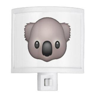 Koala - Emoji Night Lites