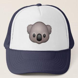 Koala - Emoji Trucker Hat