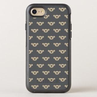 Koala Face Print OtterBox Symmetry iPhone 8/7 Case