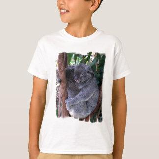 Koala Family Kid's T-Shirt