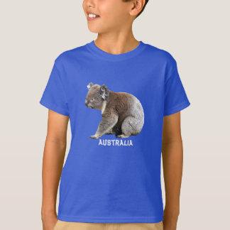 Koala from Australia T-Shirt