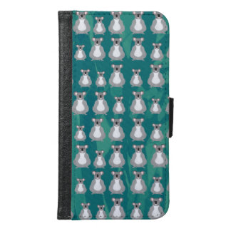 Koala Galaxy S6 Wallet Case
