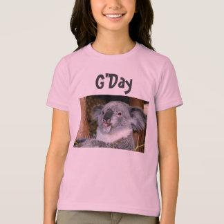 Koala G'Day T-Shirt
