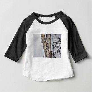 KOALA IN TREE AUSTRALIA ART EFFECTS BABY T-Shirt