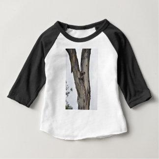KOALA IN TREE QUEENSLAND AUSTRALIA BABY T-Shirt
