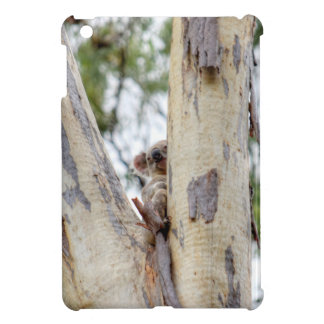 KOALA IN TREE QUEENSLAND AUSTRALIA iPad MINI CASE