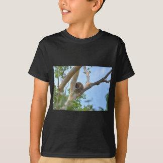KOALA IN TREE QUEENSLAND AUSTRALIA T-Shirt