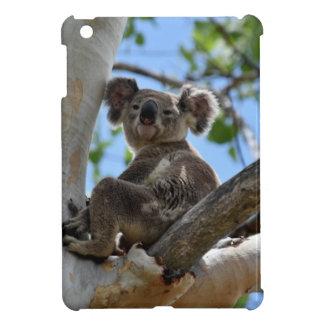 KOALA IN TREE RURAL QUEENSLAND AUSTRALIA iPad MINI CASES
