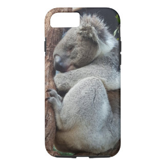 Koala iPhone 7 Case