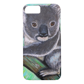 Koala iPhone 8/7 Case