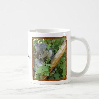 Koala Kute - Koffee Mug
