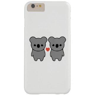 Koala Love iphone case