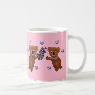 Koala Luv You Coffee Mug