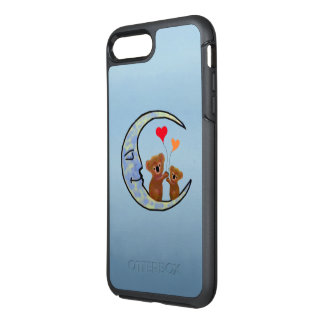 Koala Moon OtterBox Symmetry iPhone 7 Plus Case