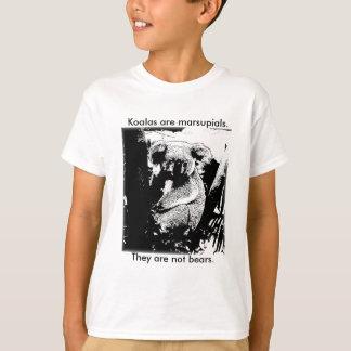 Koala -- Not a Bear T-Shirt
