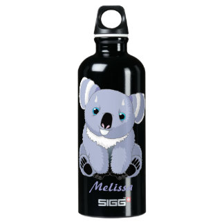 Koala Personalized Liberty Bottle