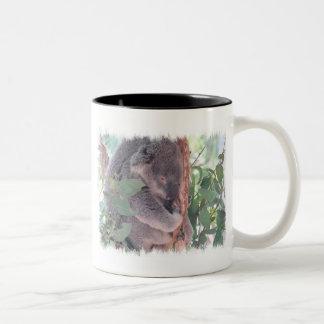 Koala Photo Coffee Mug