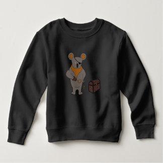 Koala Pirate Sweatshirt