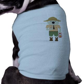 koala ranger with hat Zgvje Shirt