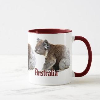Koala Triplets Mug