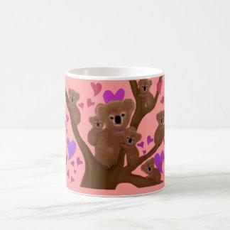 Koala Valentine Mug