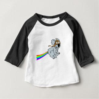 koala with rainbow baby T-Shirt