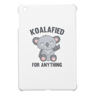 Koalafied For Anything Cover For The iPad Mini