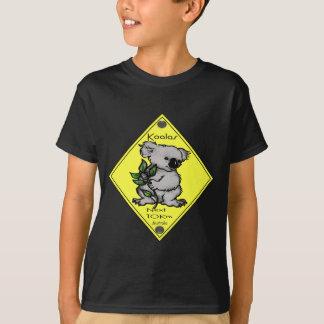 Koala's Next 10km T-Shirt