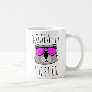 Koalaty Coffee Coffee Mug